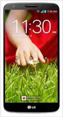 Whatsapp on LG G2 4G (16 GB)