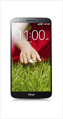 Whatsapp on LG G2 4G (32 GB)