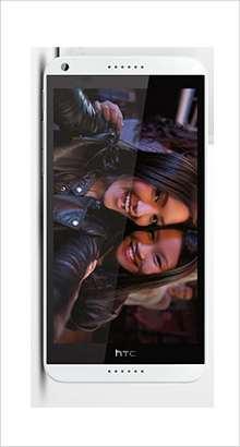 Whatsapp on HTC Desire 816