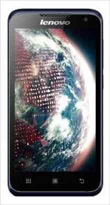 Whatsapp on Lenovo A526