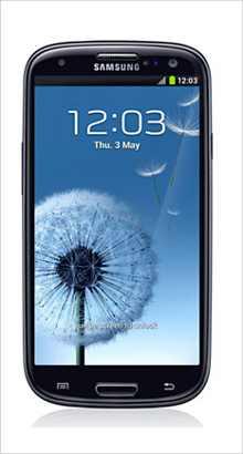 Whatsapp on Samsung Galaxy S3 Neo