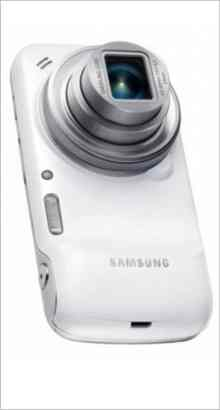 Whatsapp on Samsung Galaxy K Zoom