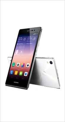 Whatsapp on Huawei Ascend P7