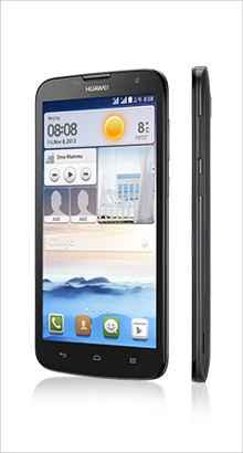 Whatsapp on Huawei Ascend G730