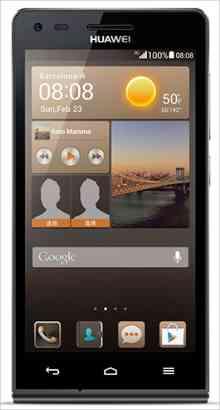 Whatsapp on Huawei Ascend G6