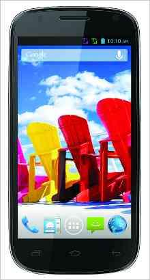 Whatsapp on Videocon Mobiles A48