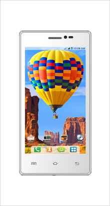 Whatsapp on Intex Aqua i5 Mini