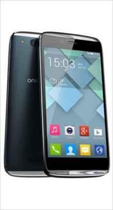 Whatsapp on Alcatel One Touch Idol Alpha