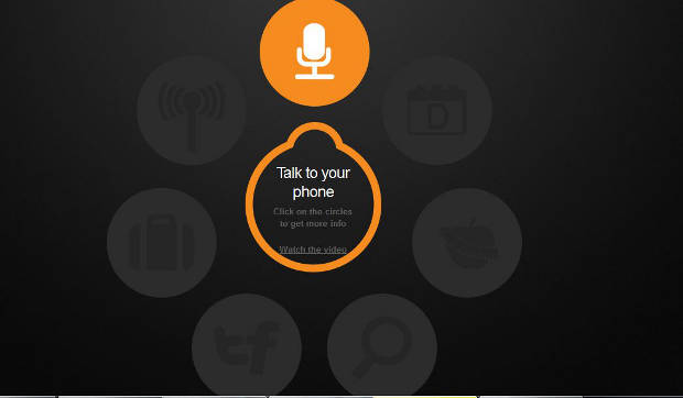 Cluzee - the Siri for Android devices