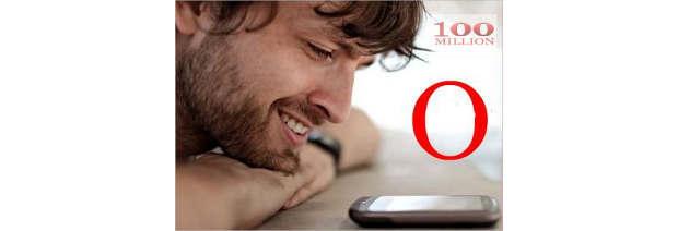 Opera Mini now in Samsung Java App Store