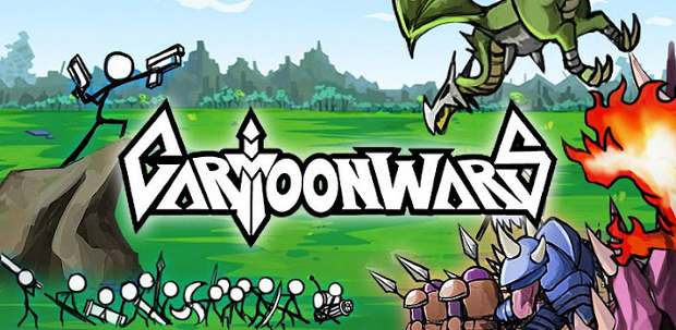 Gamevil Brings Cartoon Wars To Android