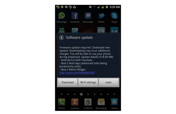 how to get apps to update automatically android samsung