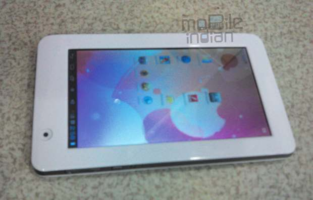 WickedLeak launches Android ICS tab