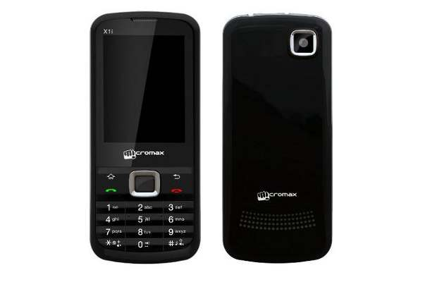 Micromax Latest Mobile Phone