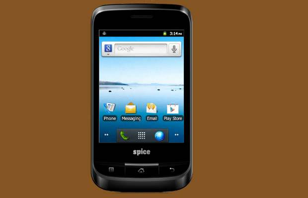 Spice launches Mi320