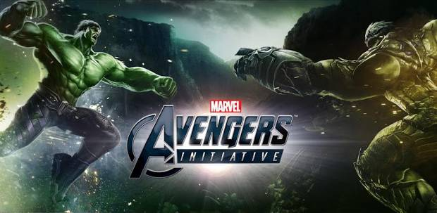 Marvel's Avengers Initiative