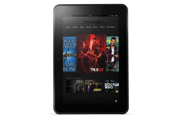 Kindle Fire HD, Fire HD 8.9 now available in India