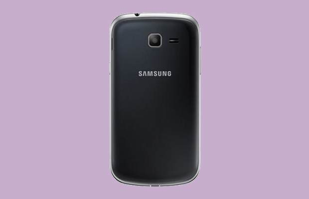 Samsung launches Galaxy Trend