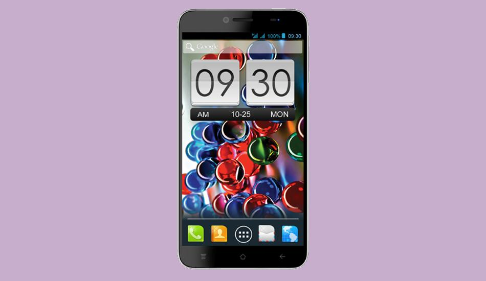 Micromax Canvas Knight A350 vs Intex Aqua Octa