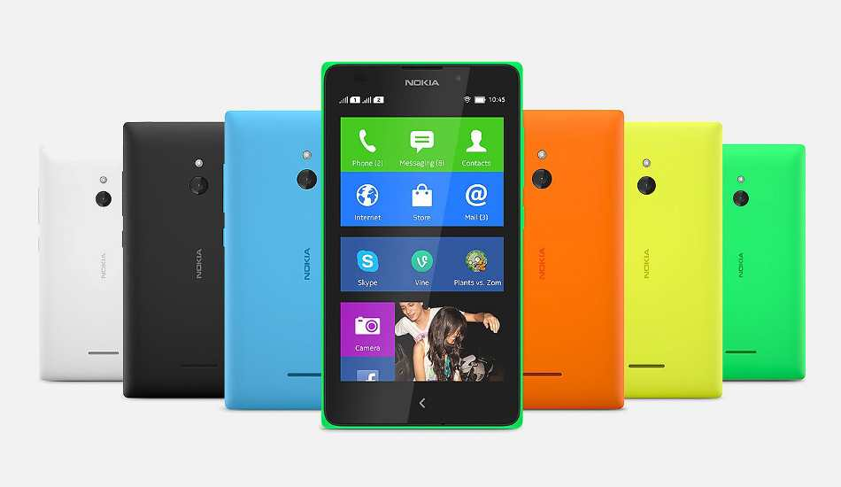 Nokia and Airtel offer free Android app downloads on Nokia XL