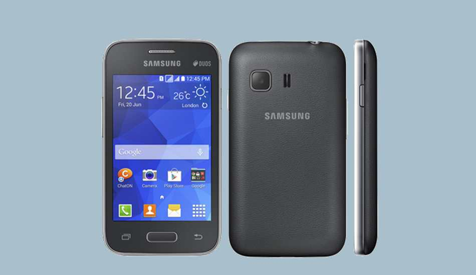 Samsung Galaxy Young 2 Galaxy Star 2 With Android 4 4 Kitkat Announced