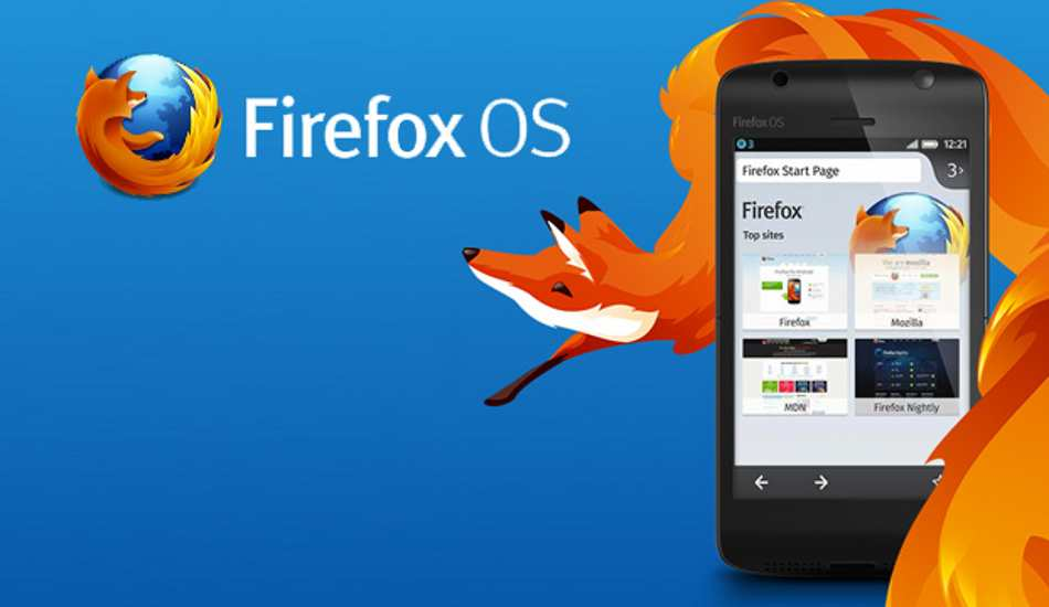 Firefox OS based Spice Fire One Mi- FX1 launched for Rs 2,299