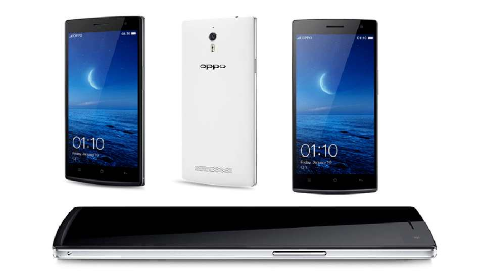 Oppo Find 7 on sale for Rs 37,990 exclusively at Flipkart
