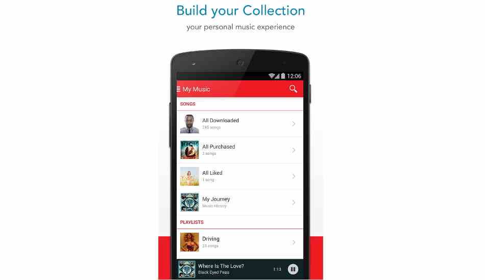 Airtel launches music streaming service - Wynk