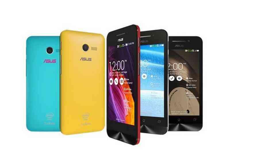 New mobile phone ru6000