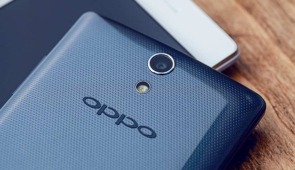 Oppo mirror 3 launched in india for rs 16 990 for 0ppo mirror 3