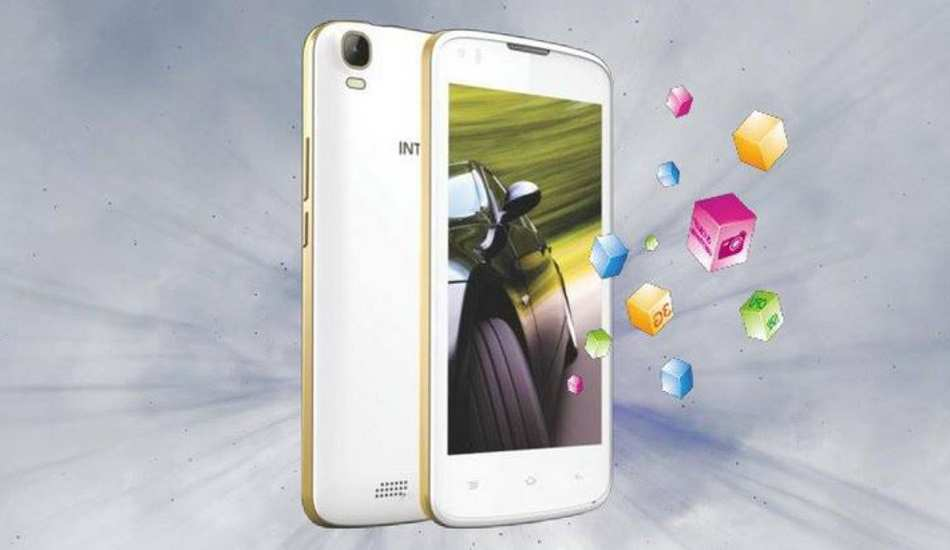 Intex Aqua Speed with 2 GB RAM launched at Rs 7,299
