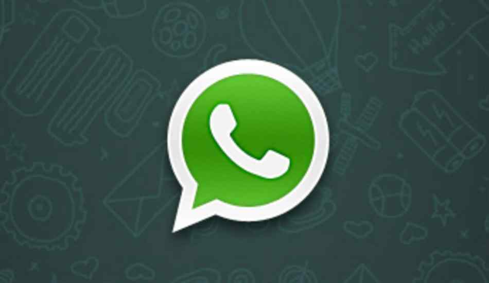 More than 500 mn Android WhatsApp users get free voice calling