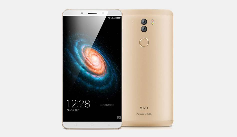 Qiku Terra with dual 13 MP rear camera launched in India at Rs 21,999