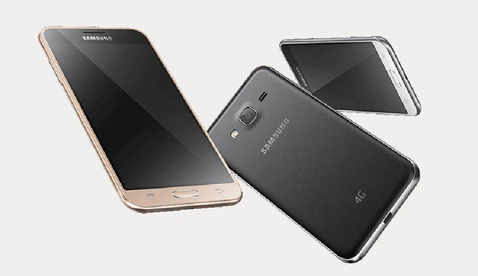 Samsung Galaxy J3 vs Lenovo Vibe K5 Plus