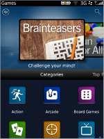 RIM BlackBerry App World 3 0 now available worldwide