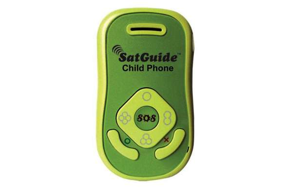 Emergency Cell Phones For Kids Emergency Alert System