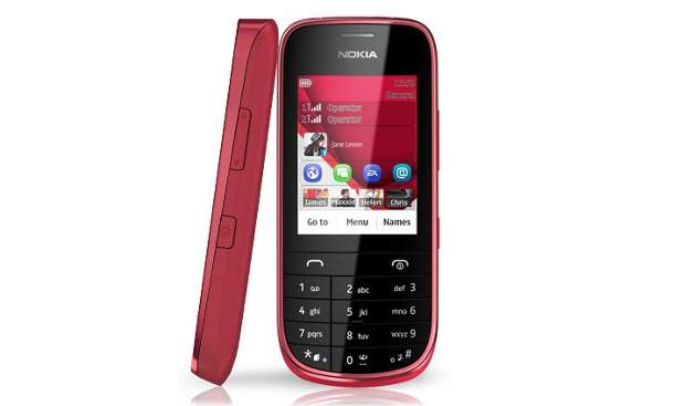 nokia 4210. All Three New Devices Will Get Nokia\u0027s Cloud-accelerated Nokia Browser, Which Claims To Provide A Fast And Affordable Internet Experience. 4210