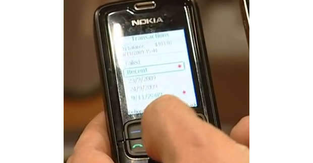 Nokia to scrap mobile money services