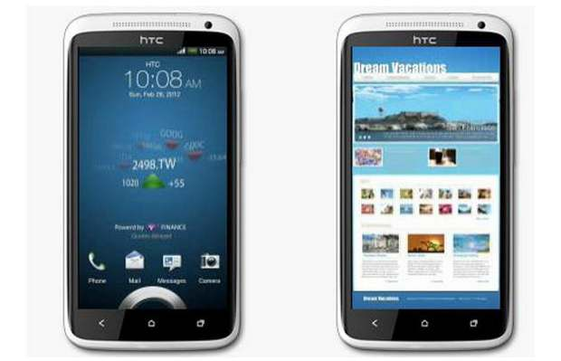 HTC One Series images