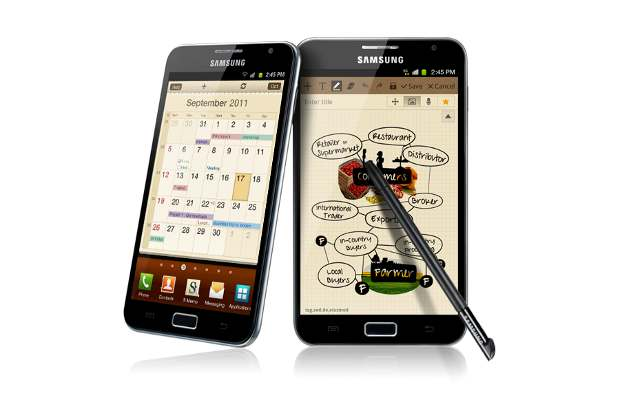 Top 5 Android above Rs 20,000: May 2012-page2