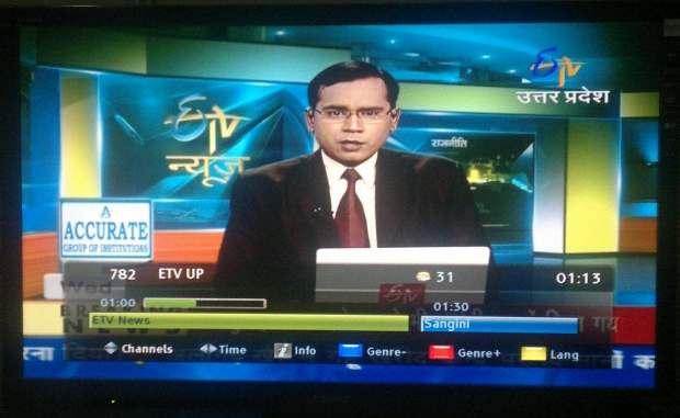 ETV Telugu, ETV2, ETV Bangla, ETV Marathi, ETV Kannada, ETV Oriya, ETV ...