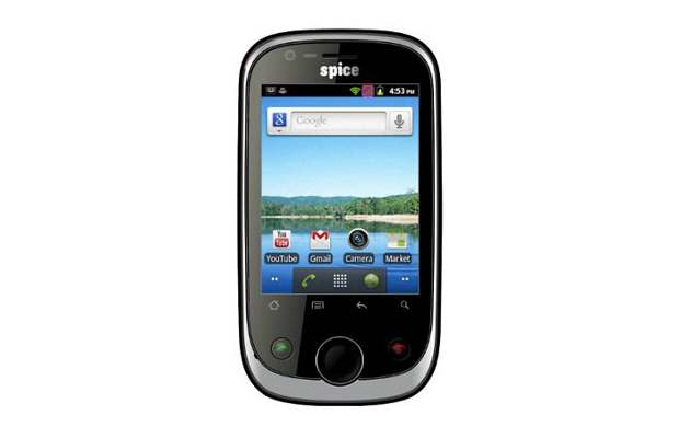 Spice mobile plans to launch several Android phones with screen sizes ...