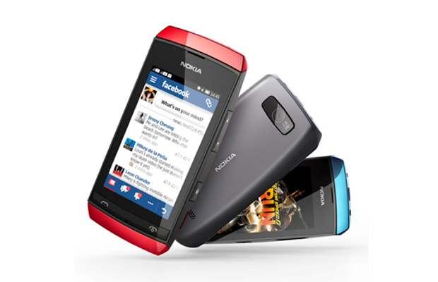 Nokia to launch three new Asha phones tomorrow