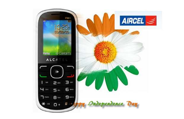Aircel offering phone with huge benefits
