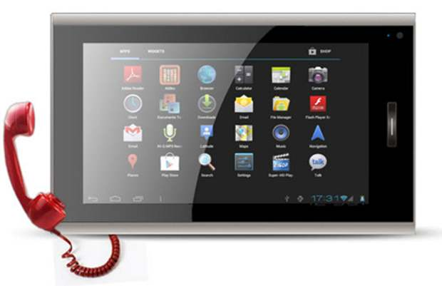 Micromax to launch 7 inch Android tab