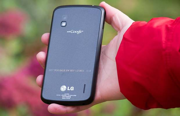 Google to launch Nexus 4