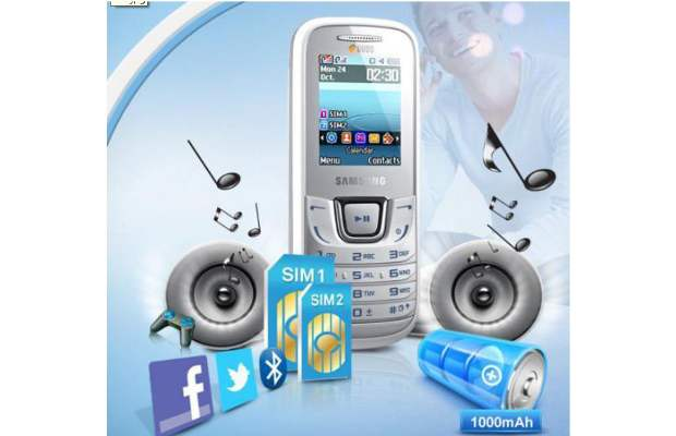 Features and specifications of samsung e1207t - Samsung E1207t Features And Specifications Apps Directories