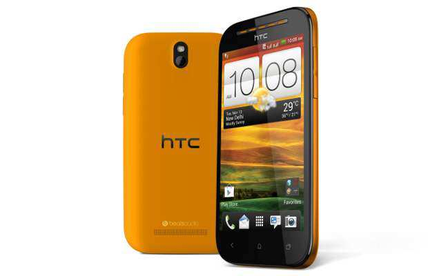 HTC 8X, Desire SV now available