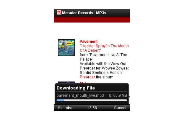 download opera mini 7 for samsung java