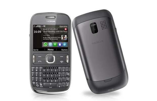 2ffbc89aa Top 5 Online deals on Nokia Asha series of phones